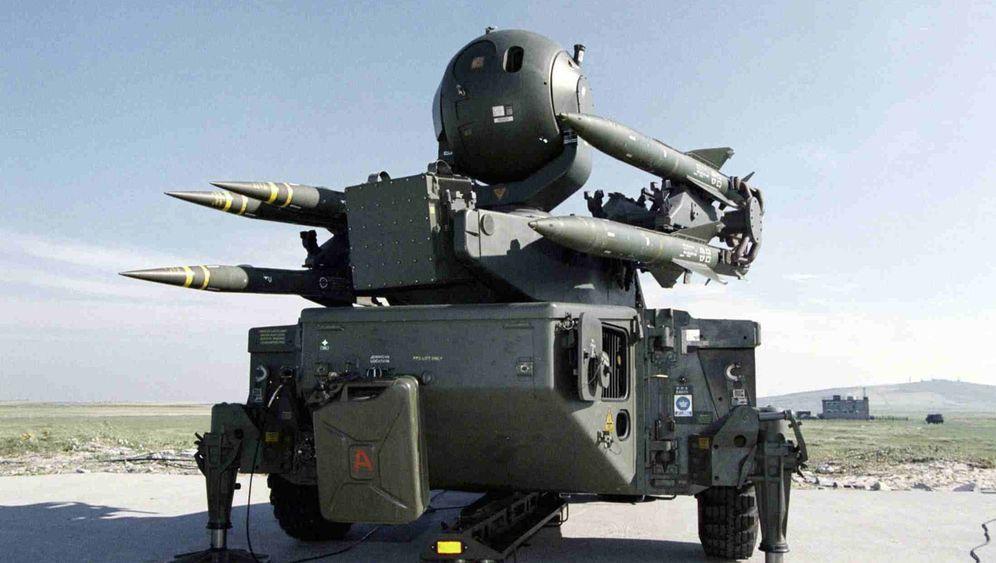 Olympische Spiele in London: Britisches Militär probt für den Terrorangriff