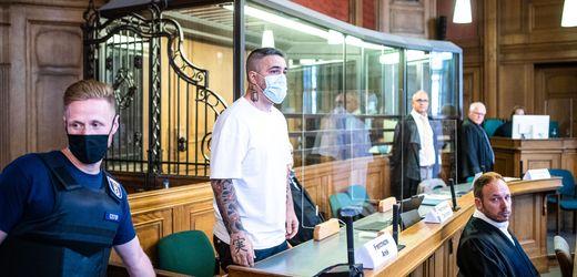 Bushido als Zeuge im Abou-Chaker-Prozess: »Arafat hätte mir einen Vogel gezeigt«