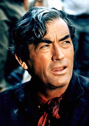 "Spätwestern: Gregory Peck in ""McKennas Gold"" (1968)"