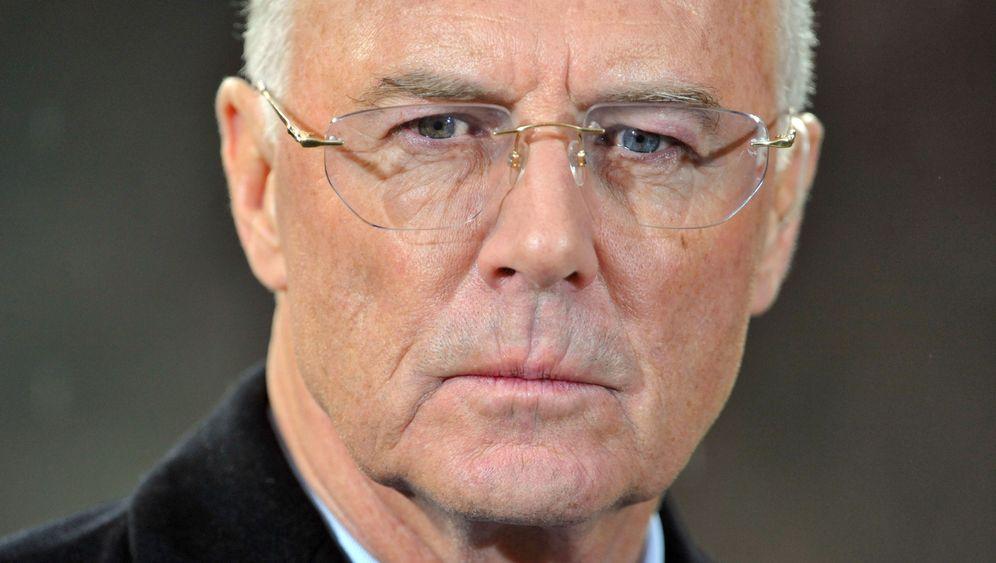 Franz Beckenbauer: Leben wie ein Kaiser
