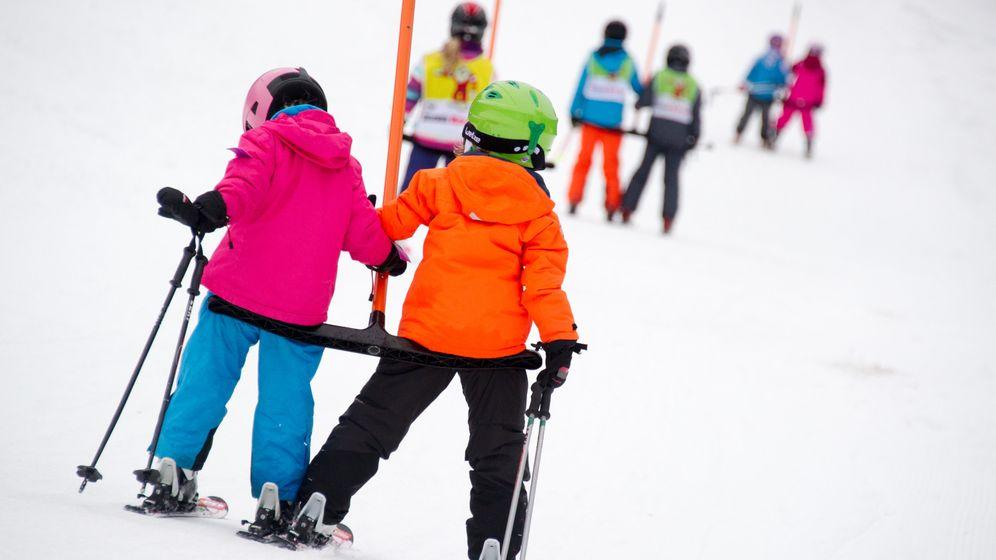 Skiurlaub mit Familie: So teuer sind Unterkunft, Anreise und Skipass