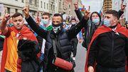 "CDU-Politiker wollen ""Graue Wölfe"" verbieten"