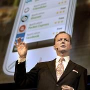 Nokia-Vizechef Niklas Savander: Vorstoß in die digitale Wolke
