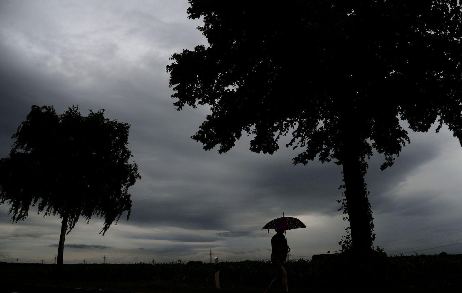 Wetter in Deutschland/ Niedersachsen