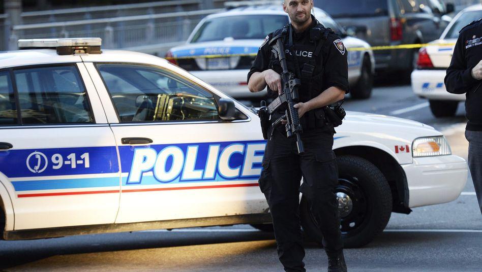 attentat kanada