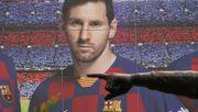 Messi macht Ernst