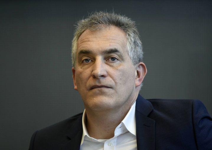 Jürgen Kerner