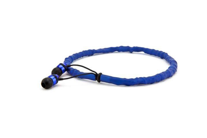 Cordcruncher: Nie wieder verdrehte Kopfhörerkabel