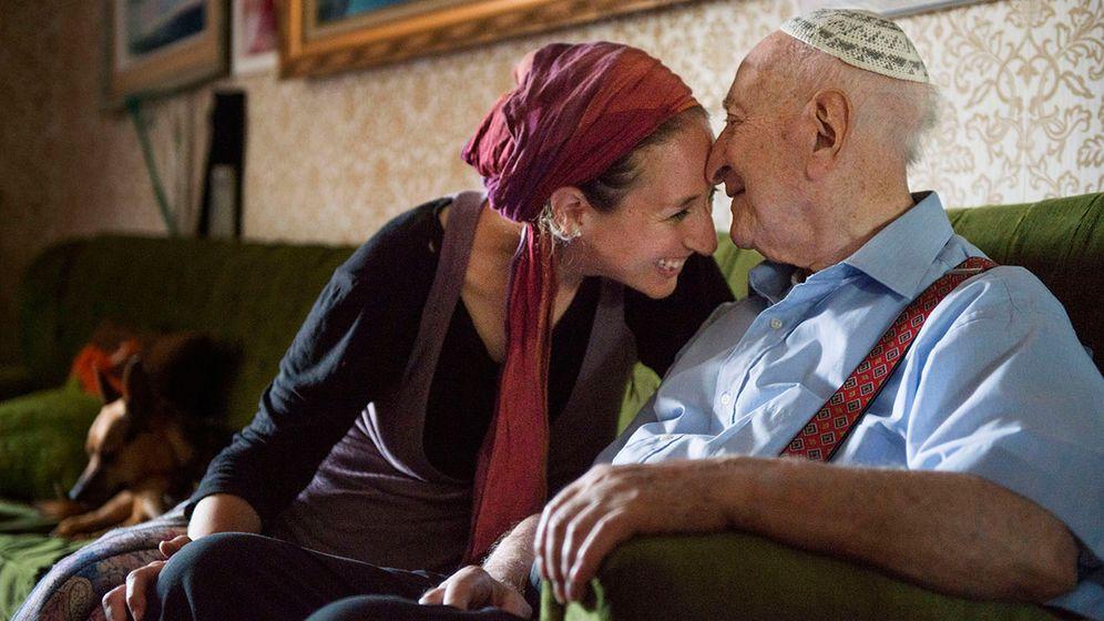 Holocaust: Leben nach dem Überleben