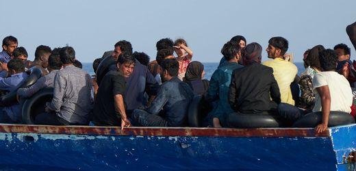 Amnesty wirft Malta illegale Praktiken im Umgang mit Flüchtlingen vor