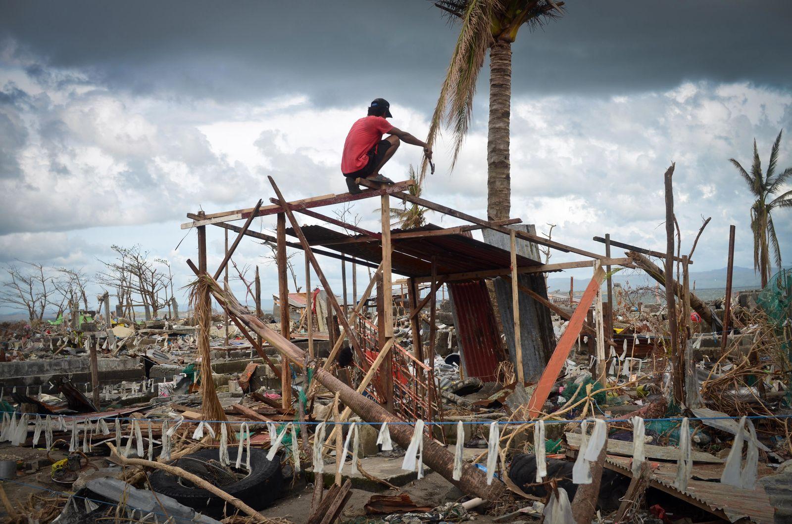 """""""Haiyan"""" / Tacloban"""