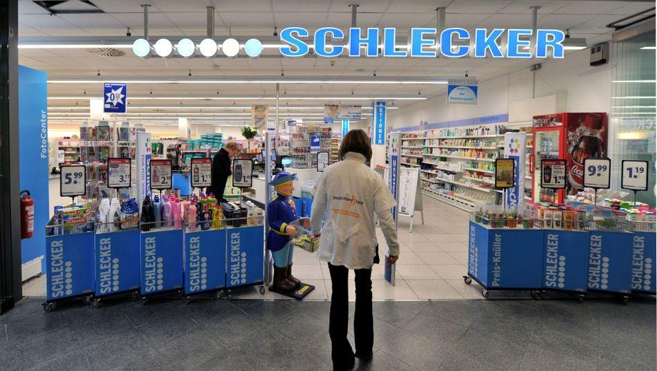 """Schlecker-Filiale in Mainz: """"Staatliche Förderung ist erforderlich"""""""