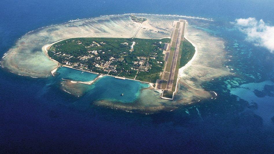 Insel Yongxing