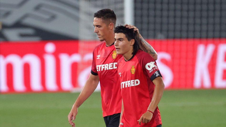 """Mallorcas Co-Trainer Dani Pendín: """"Wir haben ihn beobachtet, seit er zwölf Jahre alt war"""""""