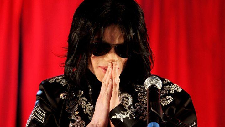 """Jackson-Klage gegen US-Konzertagentur: """"Rücksichtslos und geldgierig"""""""