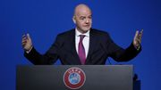 Fifa plant offenbar Hilfsfonds für den Weltfußball