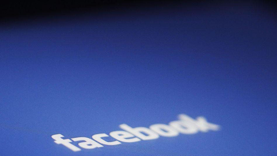 """""""Verstößt nicht gegen unsere Gemeinschaftsstandards"""": Facebook"""