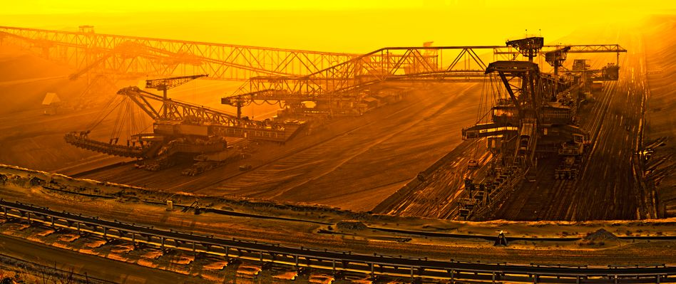 Braunkohletagebau im brandenburgischen Jänschwalde: CO2 soll teurer werden als geplant