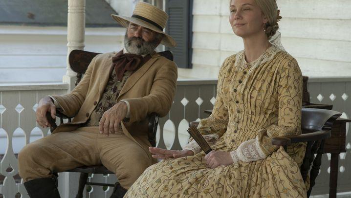 """Kinofilm """"Harriet"""" - zwei Fäuste für ein Halleluja"""