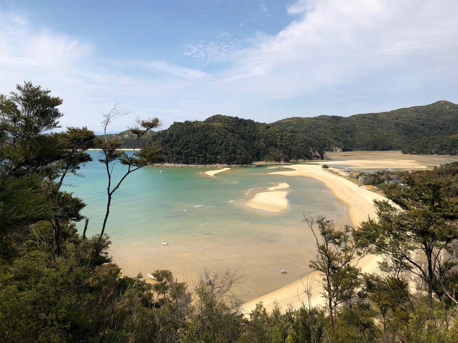 Reisesehnsucht / Tasmanien