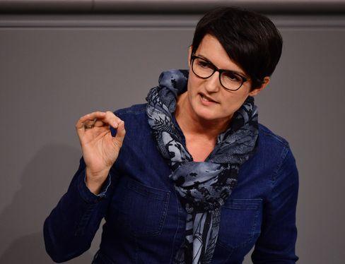 Grünenpolitikerin Mihalic