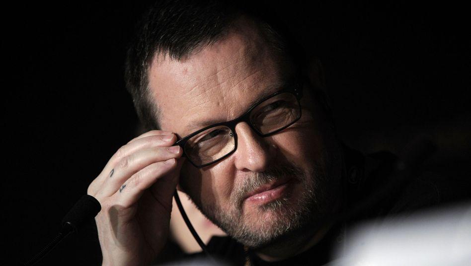 Cannes-Rauswurf von Lars von Trier: Stinkbombe und Fehlurteil