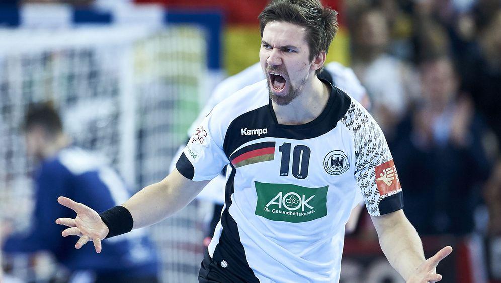 Handball-EM: Deutschlands Traum vom Halbfinale lebt