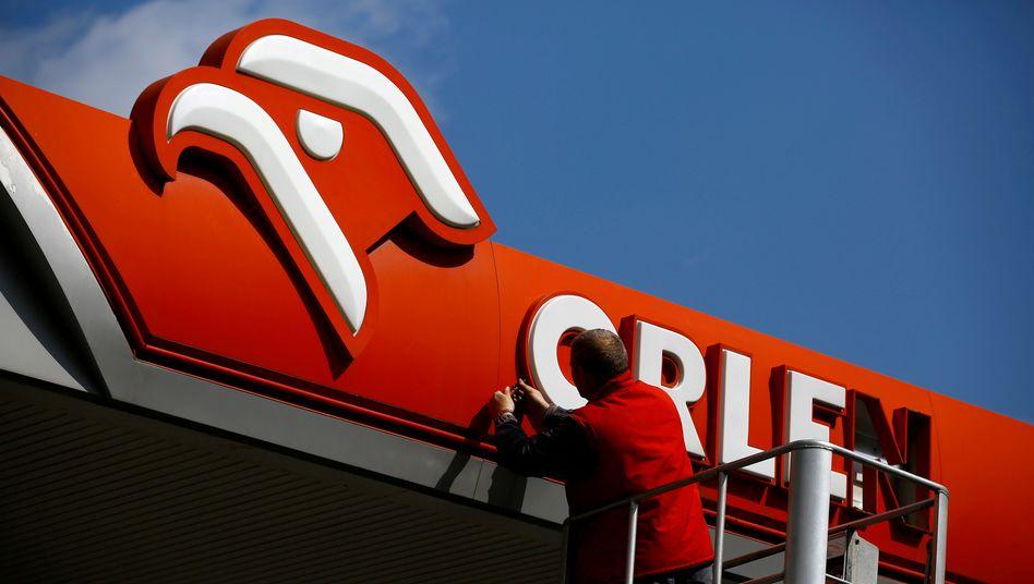 Der staatlich kontrollierte Ölkonzern PKN Orlen hat das Polen-Geschäft der Verlagsgruppe Passau aufgekauft.