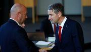 FDP-Politiker Kemmerich löst mit Tweet Empörung im Präsidium aus