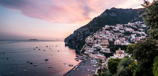 Tourismus in Italien: »Die Amalfi-Küste braucht den Wandel«