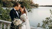 Finnlands Ministerpräsidentin Sanna Marin hat geheiratet