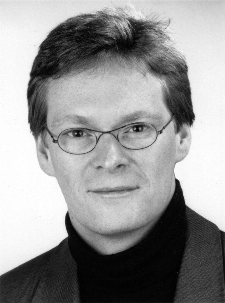 Volker Störkmann plant Elektromodelle für Daimler