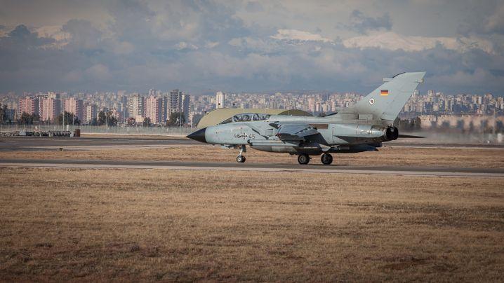 Incirlik: Die Bundeswehr in der Türkei
