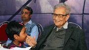 Friedenspreis geht an Wirtschaftsphilosoph Amartya Sen