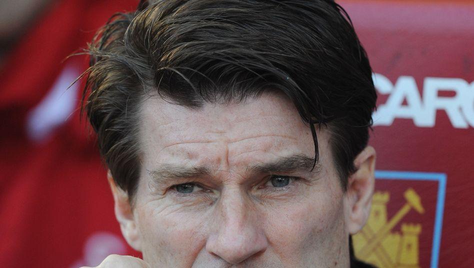 "Ex-Swansea-Coach Laudrup: ""Entscheidung schweren Herzens getroffen"""