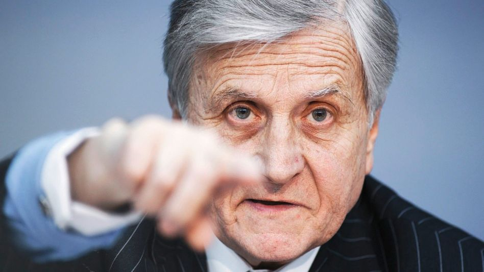 EZB-Präsident Trichet: Jeden Tag wird wahrscheinlicher, dass auch Portugal unter den europäischen Rettungsschirm schlüpfen muss