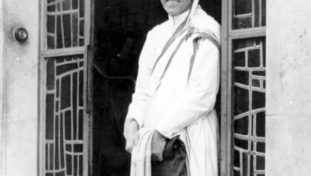 Agnes Bojaxhiu: Die Frau, die Mutter Teresa war