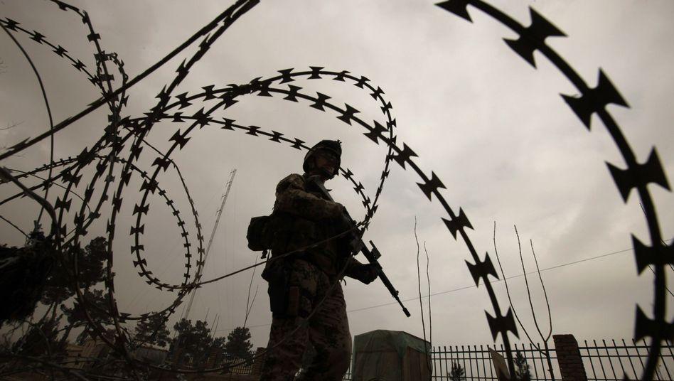 Wut über Koran-Verbrennung: Bundeswehr gibt afghanischen Außenposten vorzeitig auf