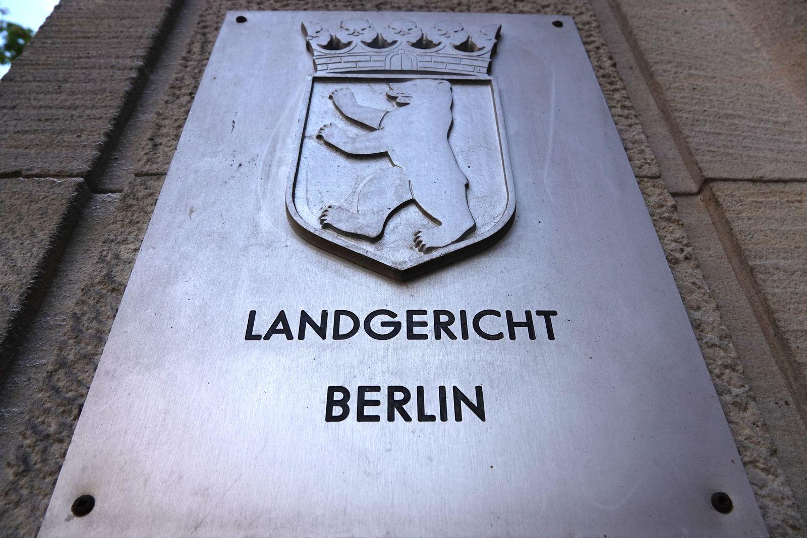 Landgericht Berlin