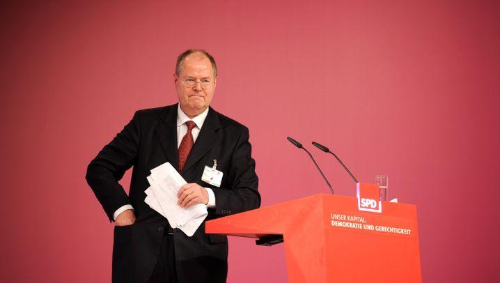"""SPD-Parteitag: """"Kein normales Land"""""""
