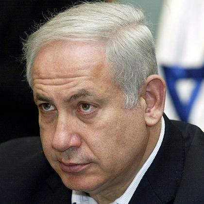 Netanjahu: Mammutkabinett soll die Koalition erhalten