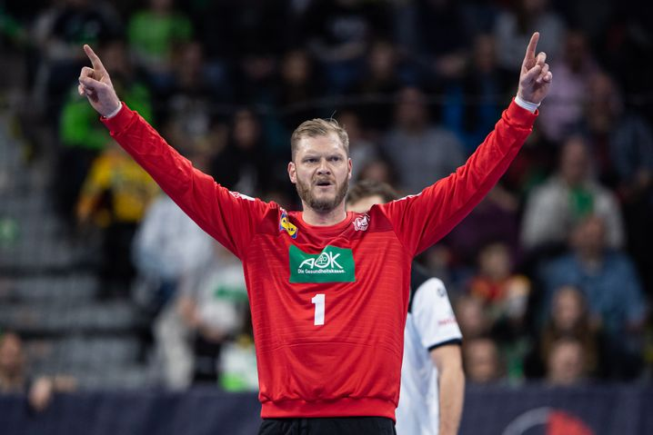 Zurück im Kader der deutschen Nationalmannschaft: Torhüter Johannes Bitter.