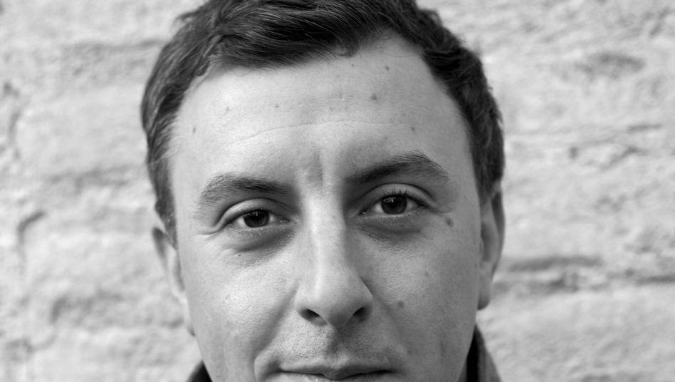 Journalist und Autor Max Scharnigg: Ein Roman voller Sprachliebe und voller hübscher Beobachtungen