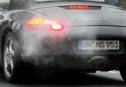 Autoabgase: Porsche und Volkswagen planen Ökomodelle