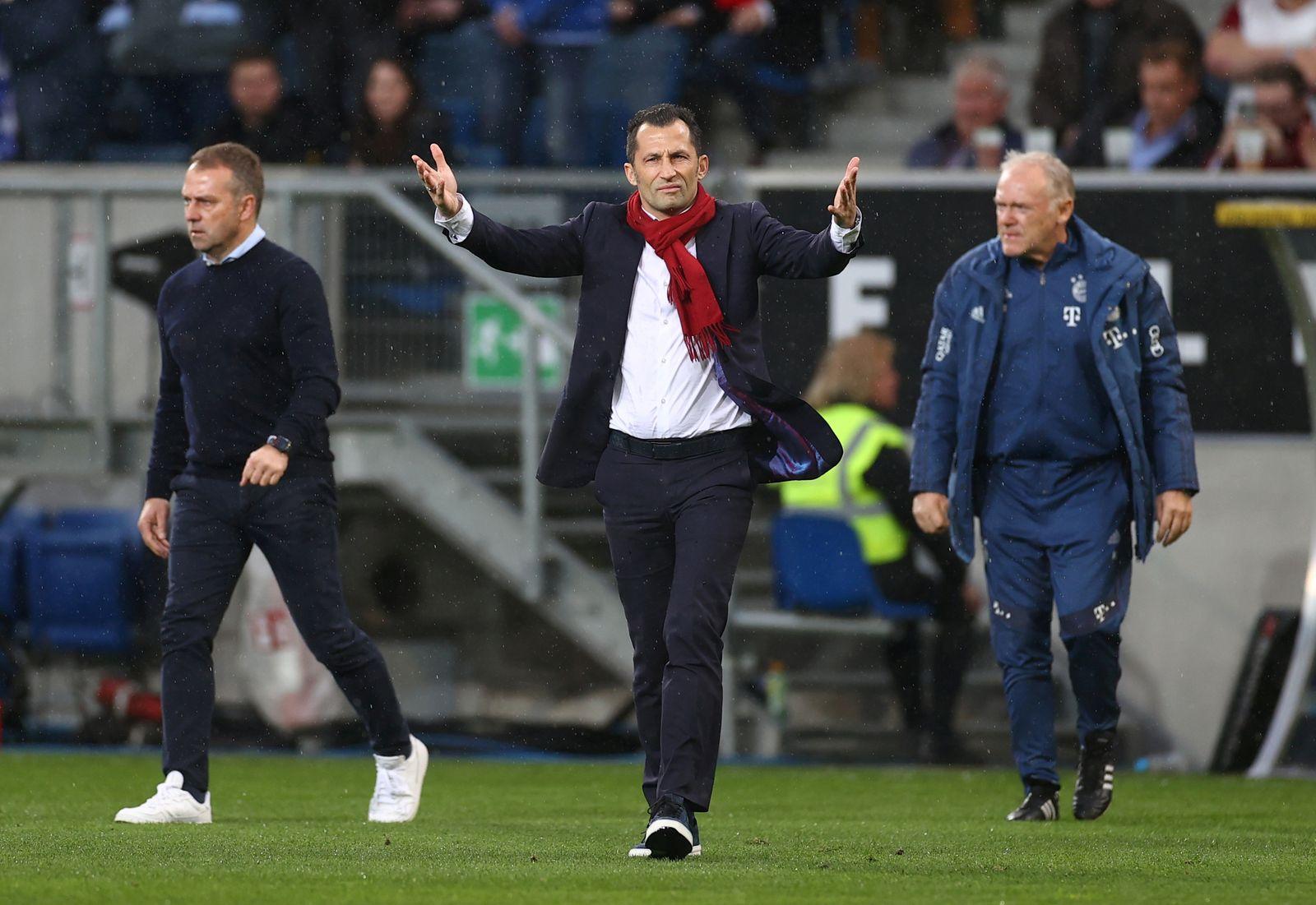 Bundesliga - TSG 1899 Hoffenheim v Bayern Munich