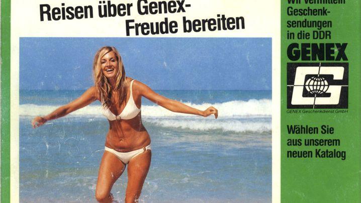 Luxuswaren in der DDR: Bestellen, was es eigentlich nicht gab