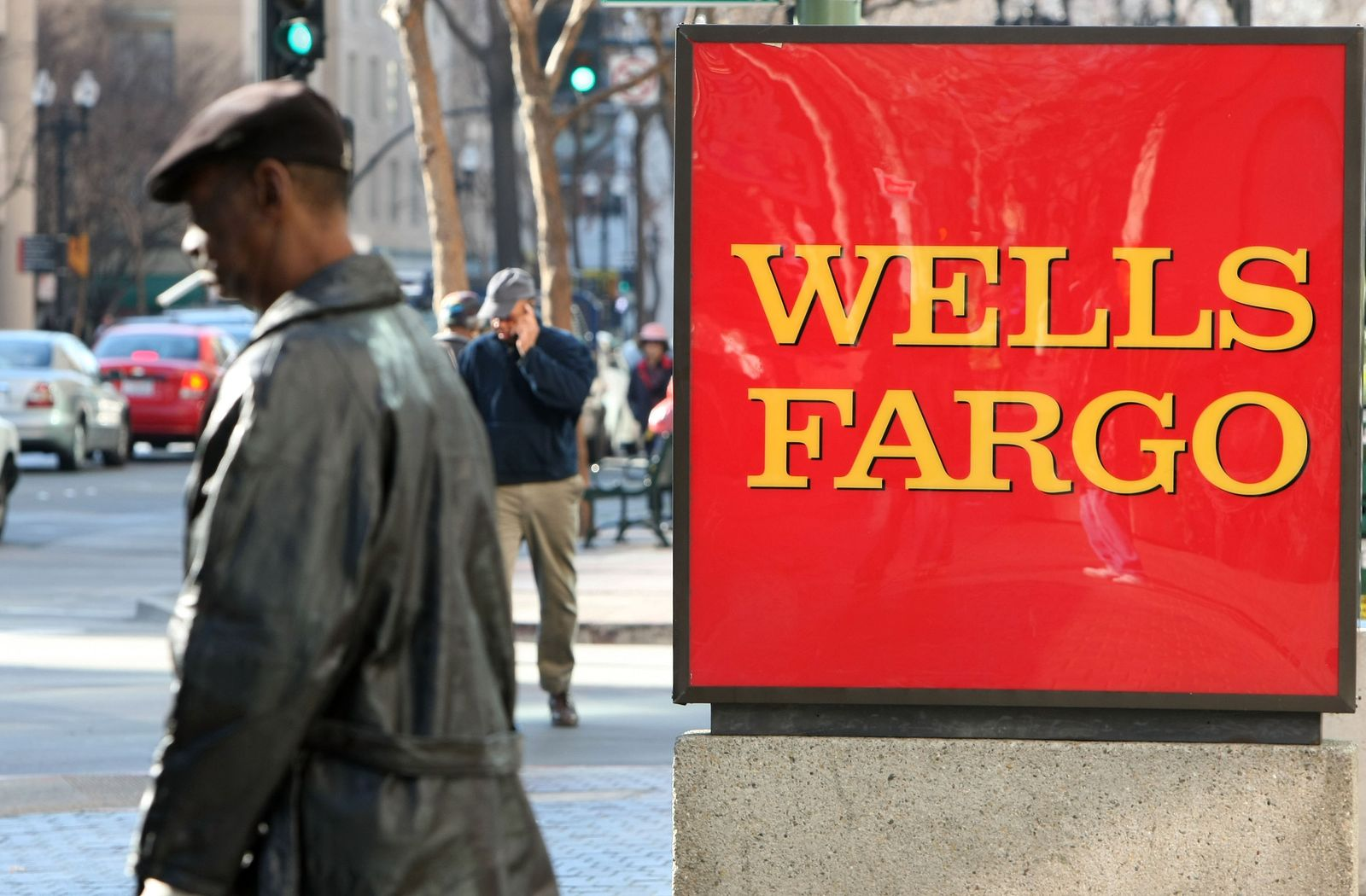 Wells Fargo Reports 2.5 Billion Dollar Quarterly Loss