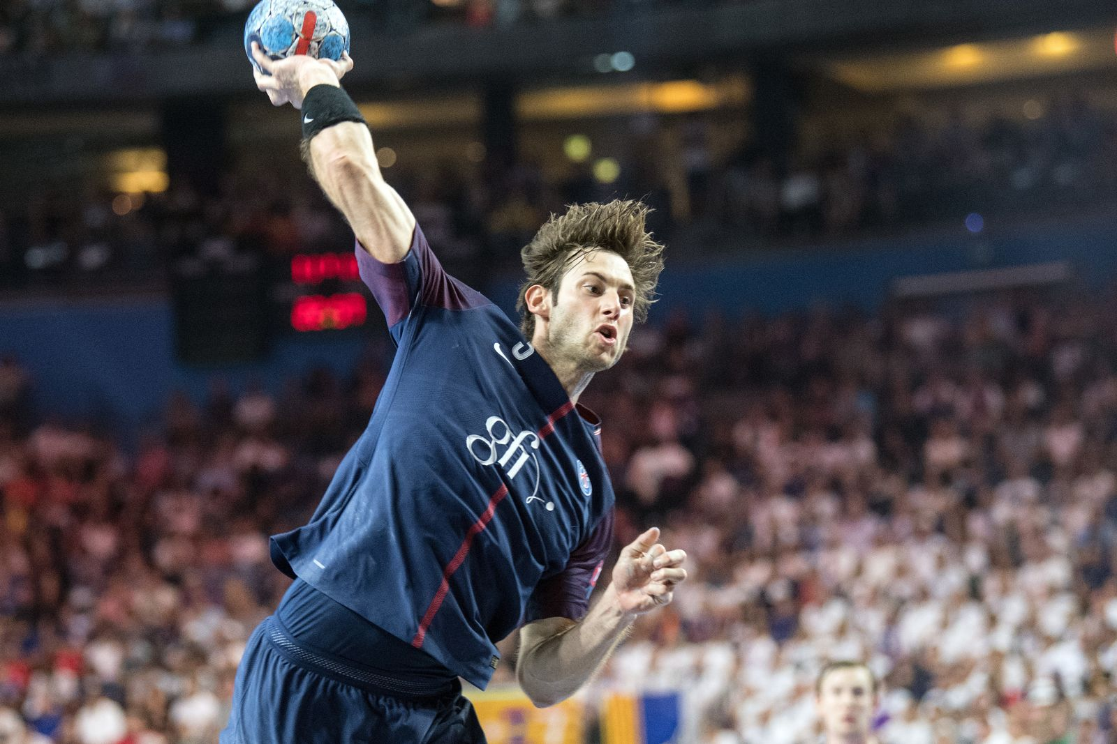 Handball / Uwe Gensheimer