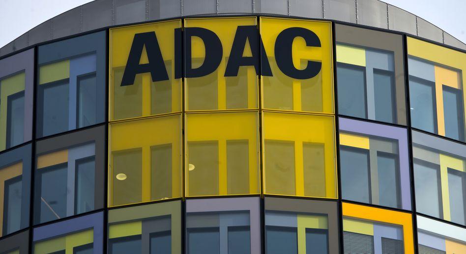 ADAC-Zentrale: Erste außerordentliche Hauptversammlung seit 65 Jahren