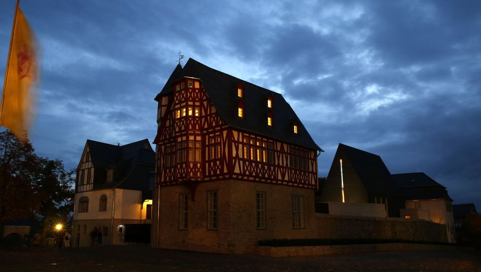 Limburger Bischofsresidenz: Baukosten von mindestens 31 Millionen Euro